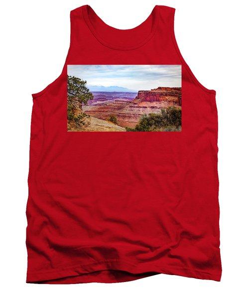 Canyonlands National Park Tank Top