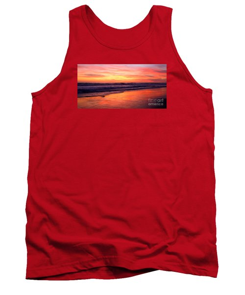 Cardiff Colors  Tank Top