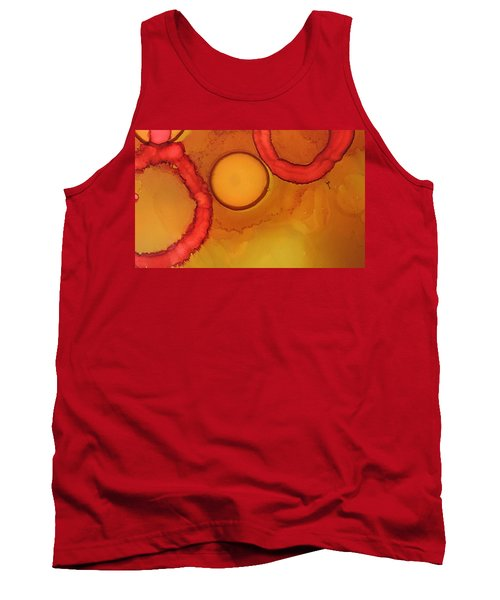 Cell# 2 Tank Top