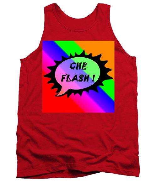 Che Flash Tank Top