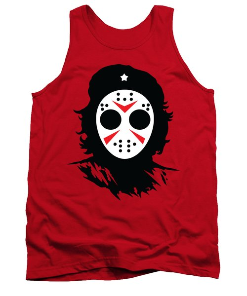 Che's Halloween Tank Top