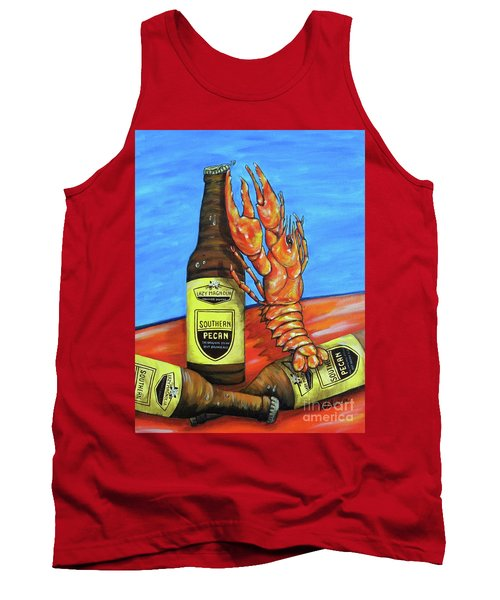 Claw Opener Tank Top