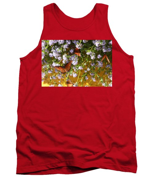 Cleared For Takeoff Tank Top