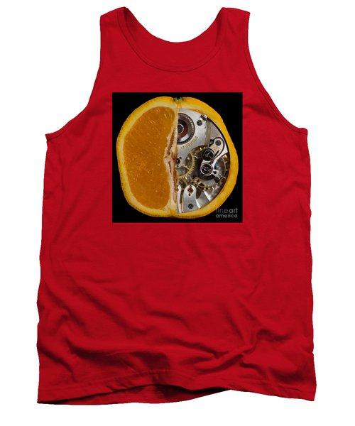 Clockwork Orange Tank Top