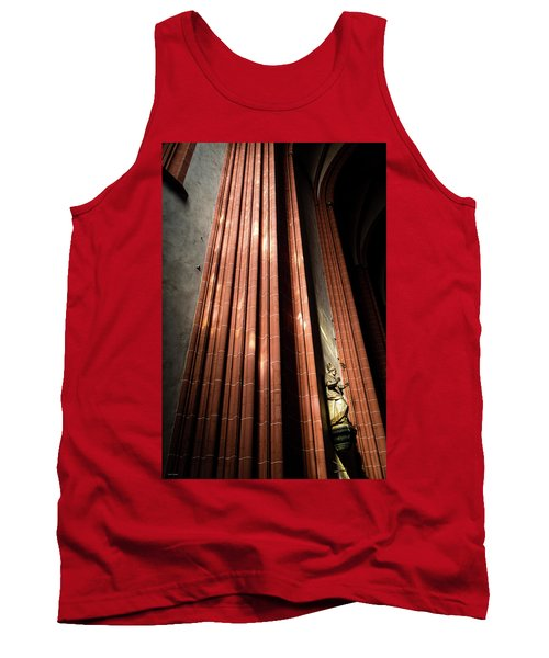 Cologne Cathedral Tank Top