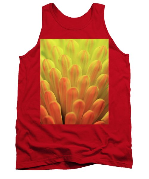Colors Of The Sun Tank Top