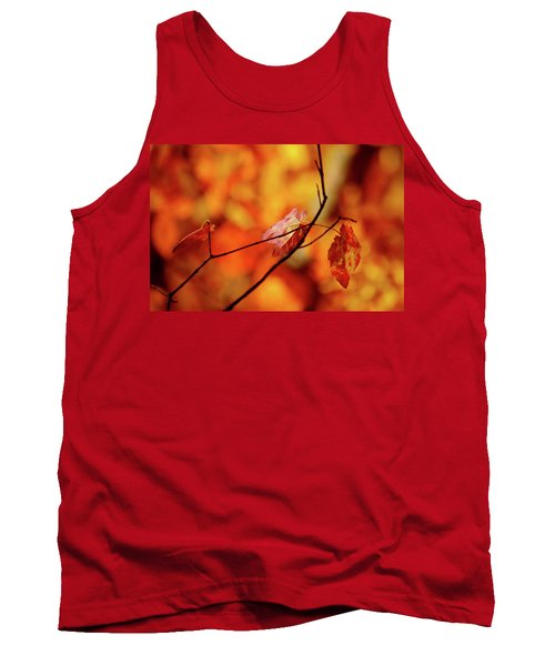 Tank Top featuring the photograph Colors by Robert Geary