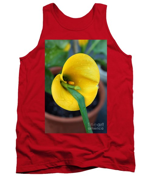 Come Out Come Out Tank Top by Marie Neder
