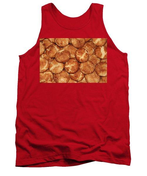 Cookies 170 Tank Top by Michael Fryd