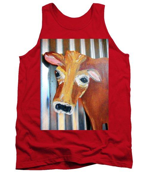 Cows 4 Tank Top