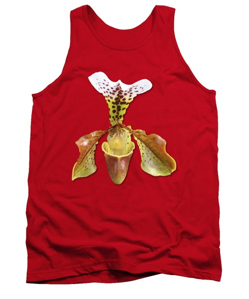 Cup Of Nectar Tank Top