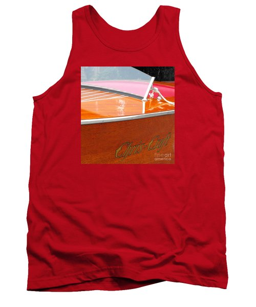 Chris Craft Deluxe Tank Top