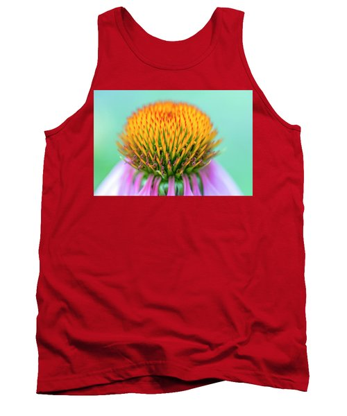 Depth Of Field Tank Top