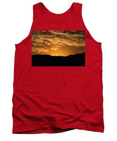 Desert Sunrise Tank Top