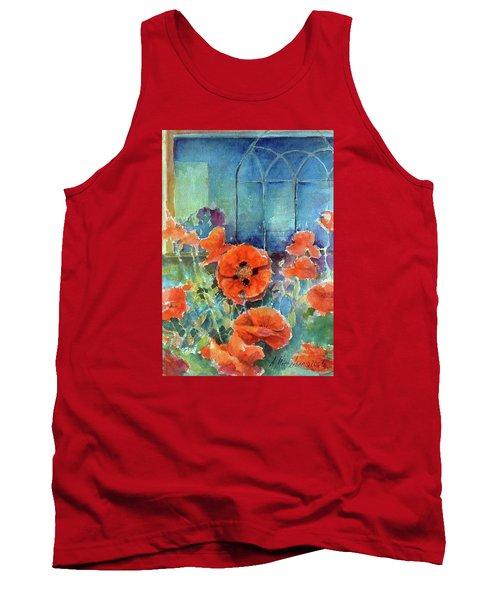 Dorothy's Daydream Tank Top