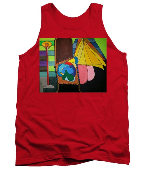 Dream 286 Tank Top