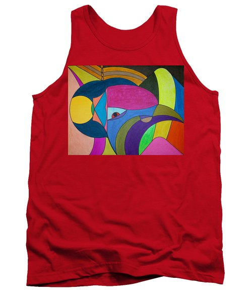 Dream 303 Tank Top