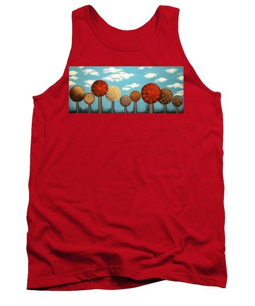 Dream Grove Tank Top