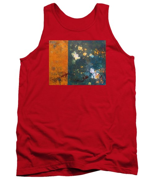 Dreaming Tank Top by Theresa Marie Johnson