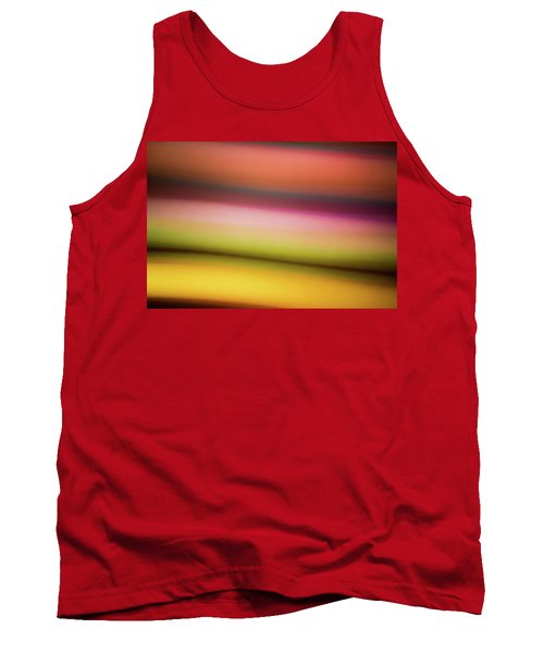 Dusty Sunset Tank Top