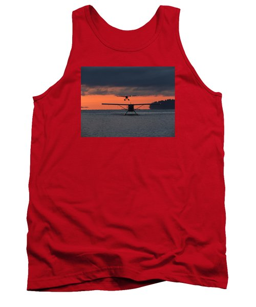 Early Arrivals Tank Top by Mark Alan Perry