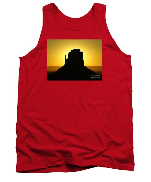 East Mitten Butte Tank Top