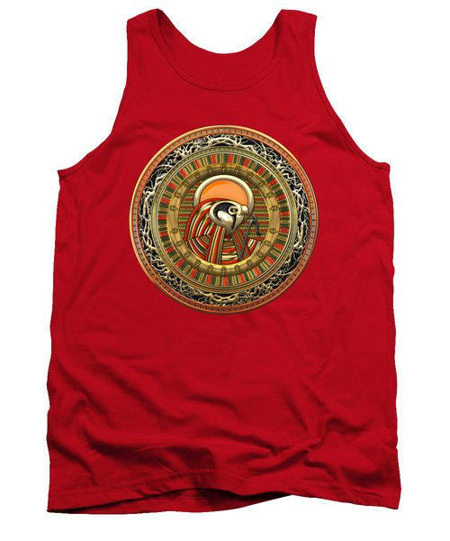Egyptian Sun God Ra Tank Top