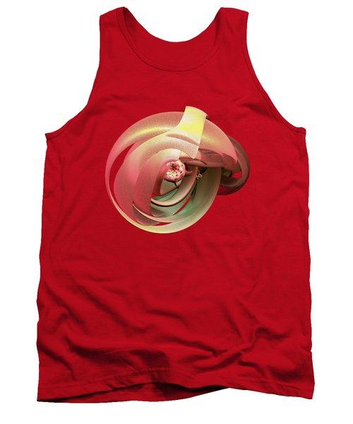Embryo Abstract Tank Top
