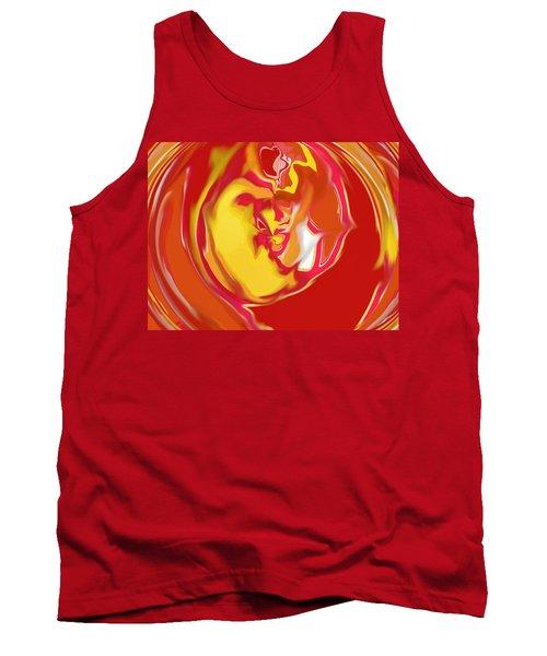 Embryonic Tank Top