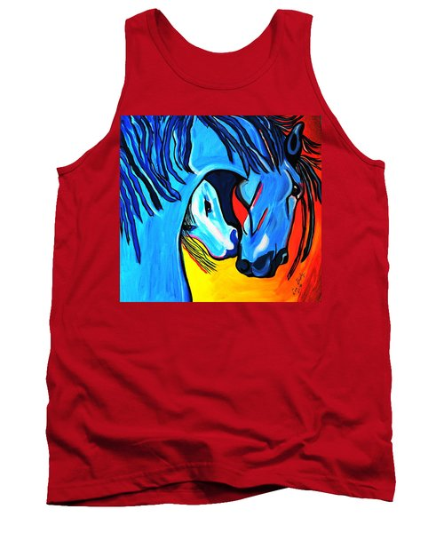 Endearing Tank Top by Nora Shepley