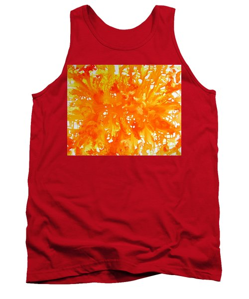 Energy Burst Tank Top
