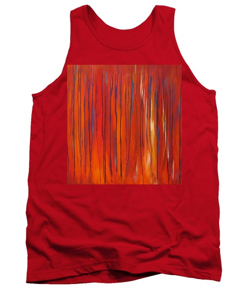 Ephemeral Tank Top