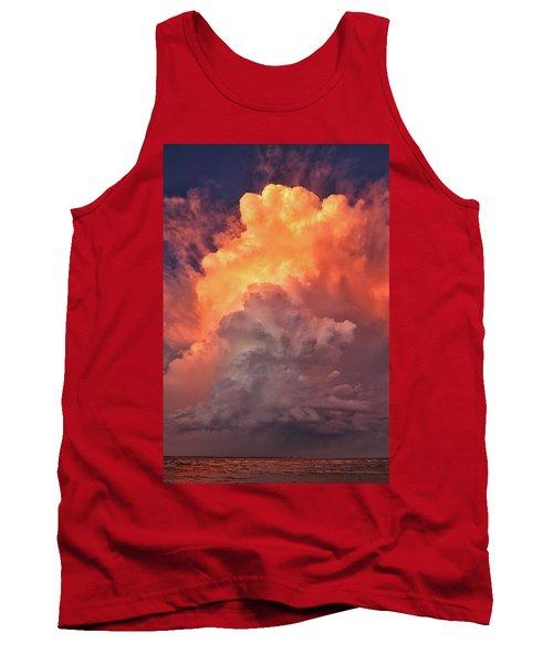 Epic Storm Clouds Tank Top