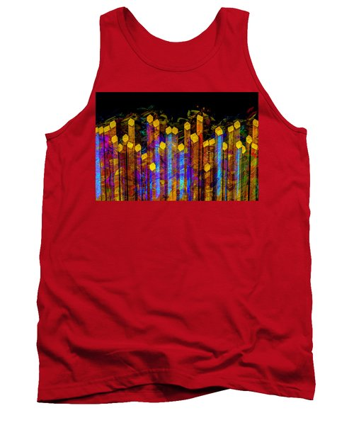 Essence De Lumiere Tank Top