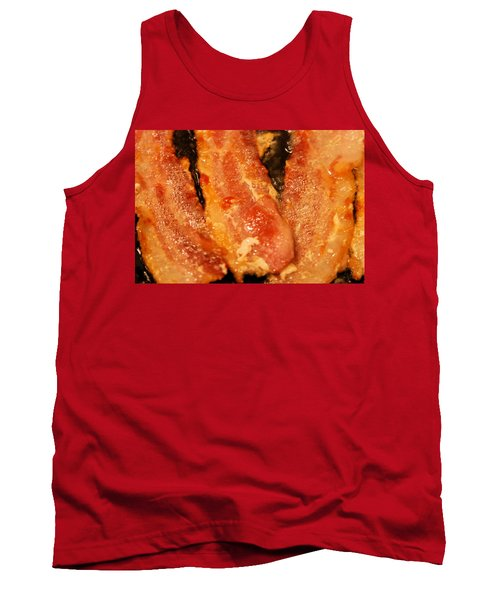 Everything's Better With Bacon Tank Top