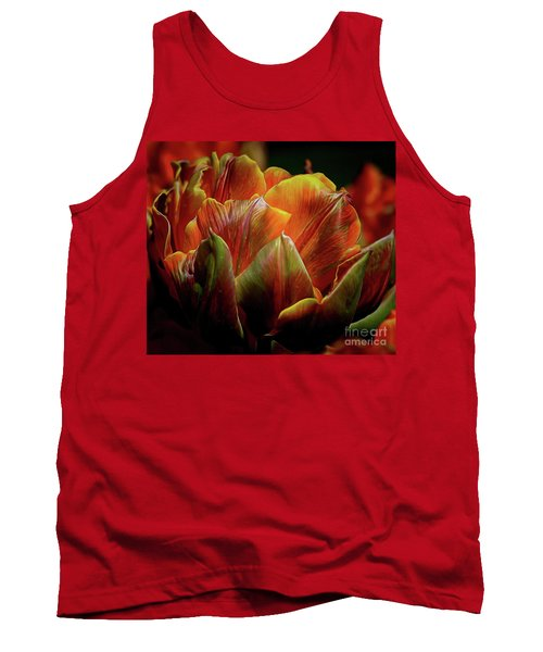 Extraordinary Passion Tank Top