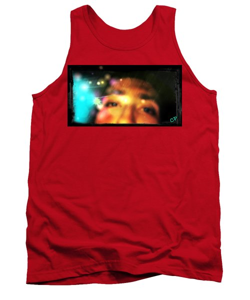 Eyes To The Soul Tank Top