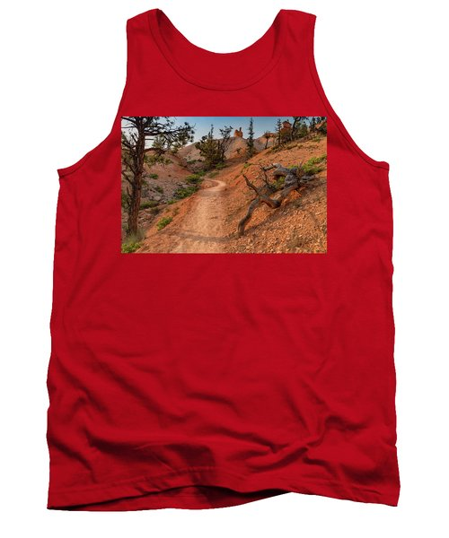 Fairyland Loop Trail Tank Top