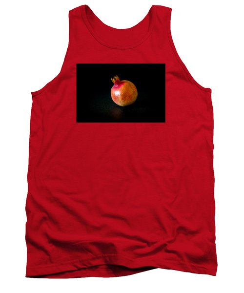 Fall Fruits Tank Top