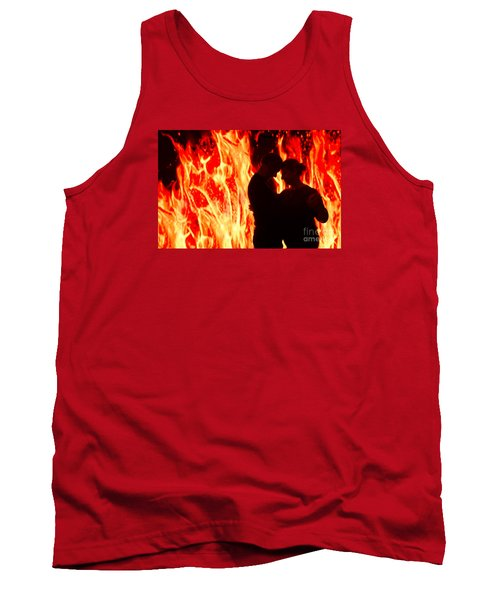 False Alarm Tank Top
