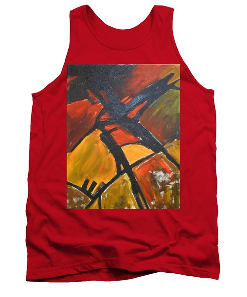 Farmlands Tank Top