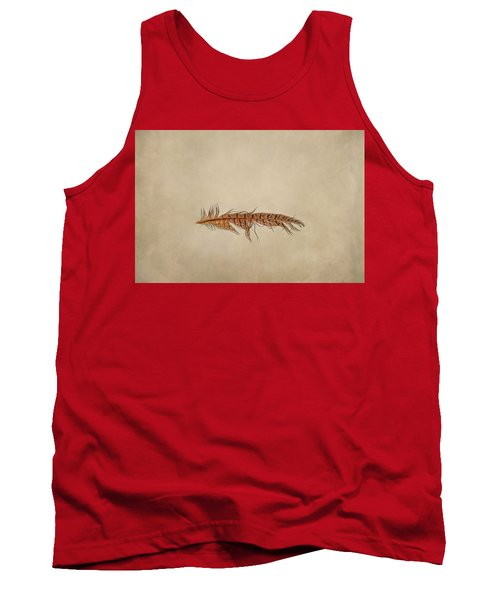 Feather 2 Tank Top