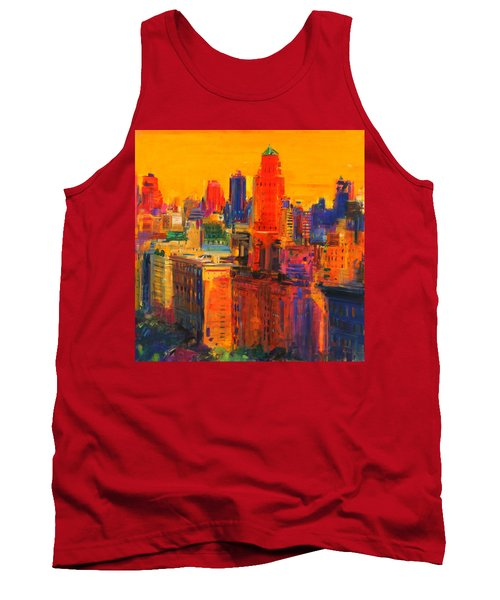 Fifth And Madison Tank Top