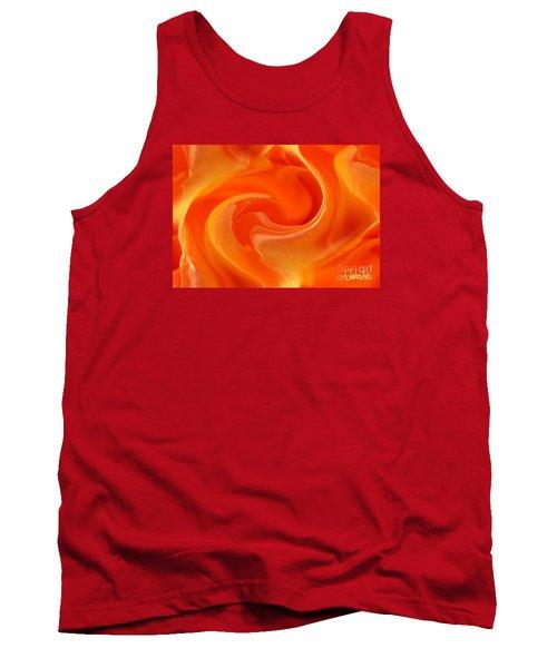Firestorm Tank Top