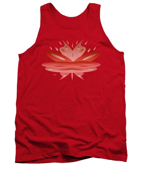 First Love Tank Top