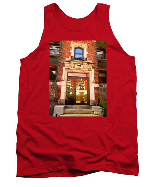 Five Fourteen Tank Top by KD Johnson