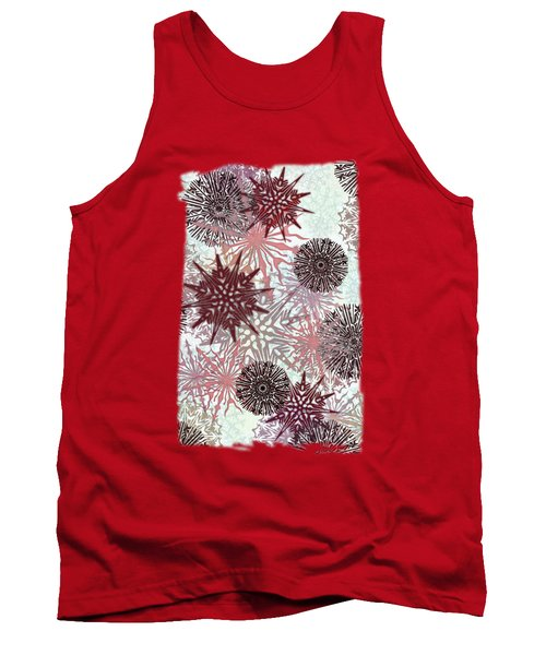 Flakes Love Tank Top