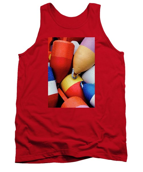 Floats Tank Top