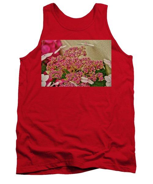 Flower 2 Tank Top