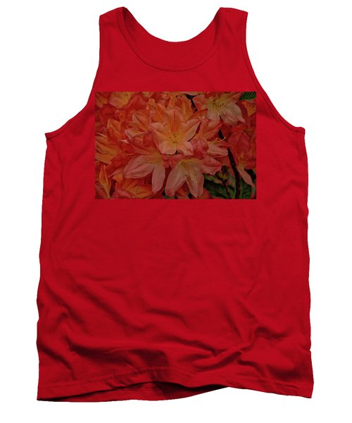 Flower 7 Tank Top